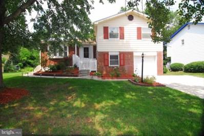 8506 Montpelier Drive, Laurel, MD 20708 - MLS#: 1000980227