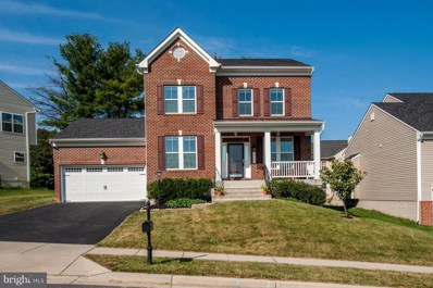15606 Lord Snowden Place, Laurel, MD 20707 - MLS#: 1000980311