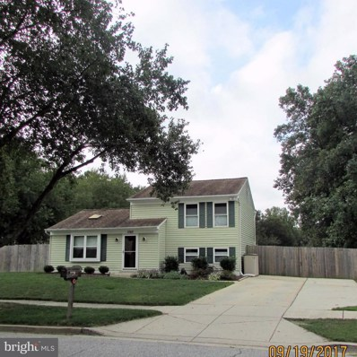 17217 Brookmeadow Lane, Upper Marlboro, MD 20772 - MLS#: 1000980431