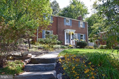 7307 15TH Avenue, Takoma Park, MD 20912 - MLS#: 1000980435