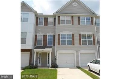 1111 Blue Wing Terrace, Upper Marlboro, MD 20774 - MLS#: 1000980443