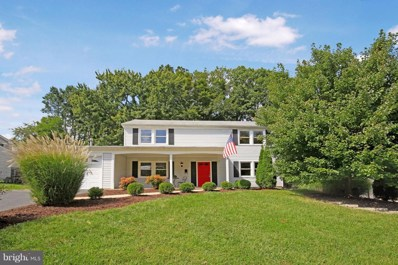 12402 Rockledge Drive, Bowie, MD 20715 - MLS#: 1000980461