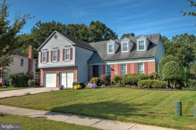 3905 Sunflower Circle, Bowie, MD 20721 - MLS#: 1000980479