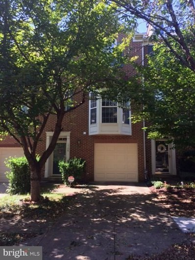 1708 Crimson Place, Bowie, MD 20721 - MLS#: 1000980493