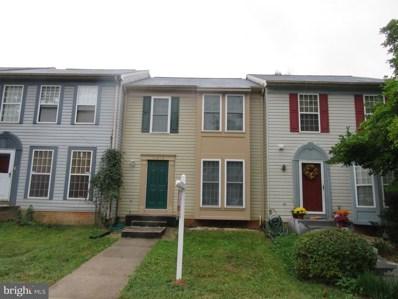 11413 Hawk Ridge Court, Beltsville, MD 20705 - MLS#: 1000980581