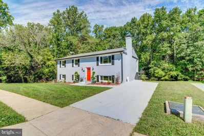 6104 Claridge Road, Temple Hills, MD 20748 - MLS#: 1000980595