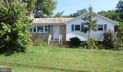 2710 Rose Valley Drive, Fort Washington, MD 20744 - MLS#: 1000980651