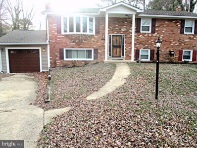9611 Ponca Place, Fort Washington, MD 20744 - MLS#: 1000980681
