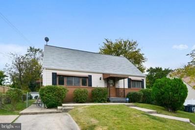 1405 Colony Road, Oxon Hill, MD 20745 - MLS#: 1000980821