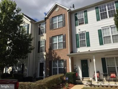 3702 Eldbridge Terrace, Bowie, MD 20716 - MLS#: 1000980867