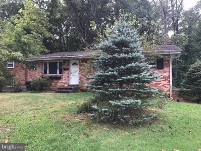 701 Quarry Avenue, Capitol Heights, MD 20743 - MLS#: 1000980945