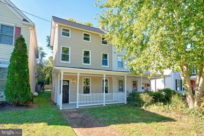 108 Kidwell Avenue, Centreville, MD 21617 - MLS#: 1000981319