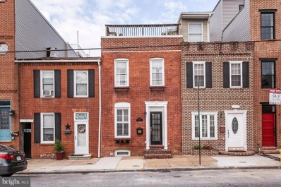 1218 Highland Avenue S, Baltimore, MD 21224 - MLS#: 1000982005