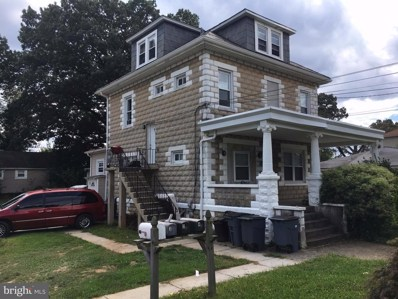 4715 Hazelwood Avenue, Baltimore, MD 21206 - MLS#: 1000982147