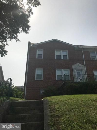 4333 Hamilton Avenue, Baltimore, MD 21206 - MLS#: 1000982233