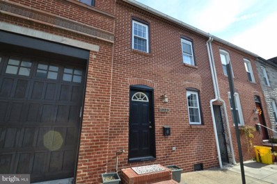 1025 Curley Street S, Baltimore, MD 21224 - MLS#: 1000982355