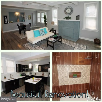 2917 Silver Hill Avenue, Baltimore, MD 21207 - MLS#: 1000982441