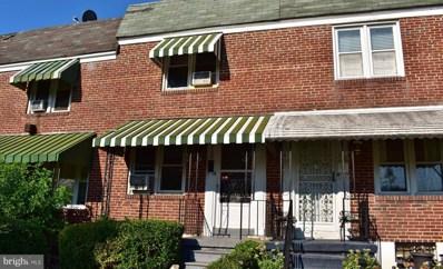 312 Edgewood Street, Baltimore, MD 21229 - MLS#: 1000982467