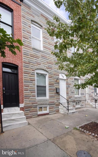 136 Potomac Street N, Baltimore, MD 21224 - MLS#: 1000982487