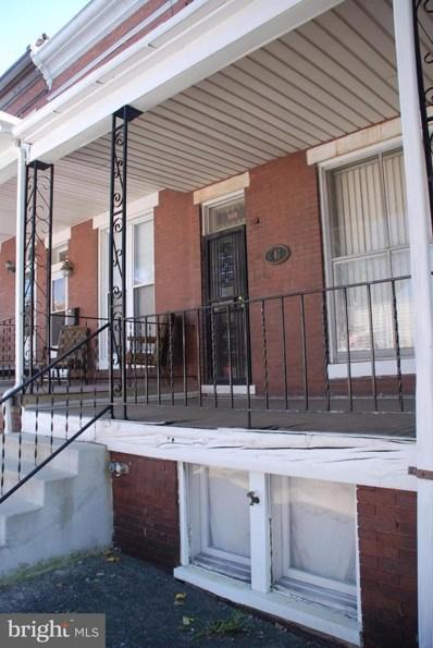 505 28TH Street, Baltimore, MD 21211 - MLS#: 1000982491