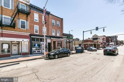 1057 Charles Street, Baltimore, MD 21230 - MLS#: 1000982505
