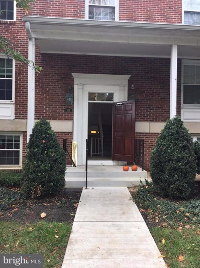 323 Homeland Southway UNIT 1A, Baltimore, MD 21212 - MLS#: 1000982615
