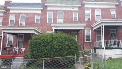 783 Grantley Street N, Baltimore, MD 21229 - MLS#: 1000982675