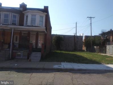 1822 Pulaski Street N, Baltimore, MD 21217 - #: 1000982713
