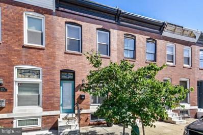 815 Dean Street, Baltimore, MD 21224 - MLS#: 1000982735