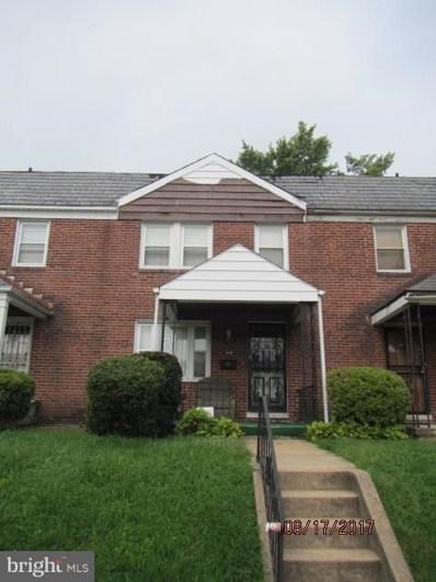910 Augusta Avenue, Baltimore, MD 21229 - MLS#: 1000982803