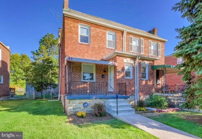 4637 Harcourt Road, Baltimore, MD 21214 - MLS#: 1000982839