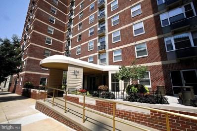1101 Saint Paul Street UNIT 410, Baltimore, MD 21202 - MLS#: 1000982863
