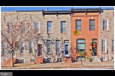 834 East Avenue S, Baltimore, MD 21224 - MLS#: 1000982901