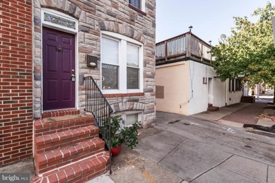 3101 Foster Avenue, Baltimore, MD 21224 - MLS#: 1000982961