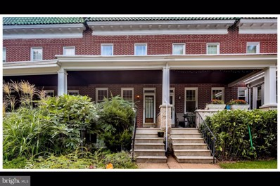 3752 Tudor Arms Avenue, Baltimore, MD 21211 - MLS#: 1000982981