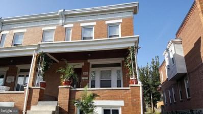 3401 Ramona Avenue, Baltimore, MD 21213 - MLS#: 1000983015