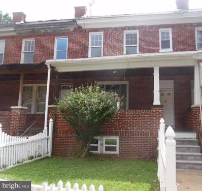 4005 Wilsby Avenue, Baltimore, MD 21218 - MLS#: 1000983043