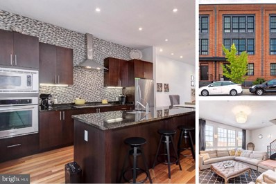 929 Conkling Street S, Baltimore, MD 21224 - MLS#: 1000983097