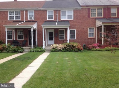 1239 Meridene Drive, Baltimore, MD 21239 - MLS#: 1000983191