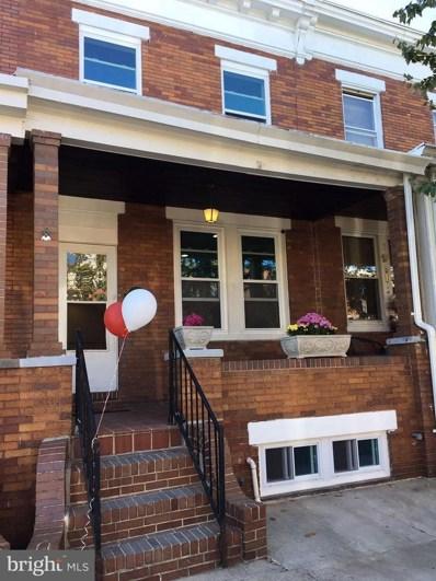428 Drew Street, Baltimore, MD 21224 - MLS#: 1000983263