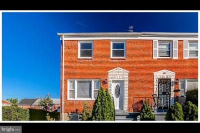 1156 Sherwood Avenue, Baltimore, MD 21239 - MLS#: 1000983297