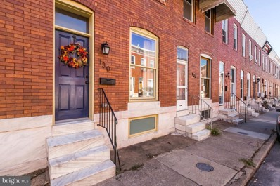 130 Curley Street S, Baltimore, MD 21224 - MLS#: 1000983319