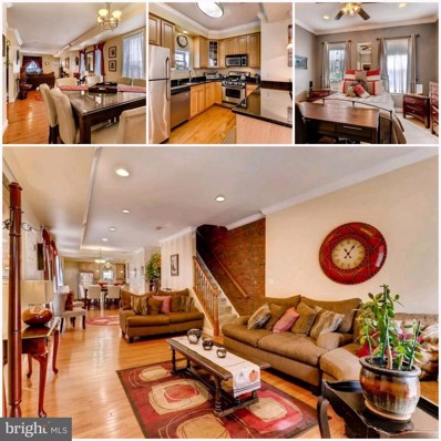 3700 Pratt Street, Baltimore, MD 21224 - MLS#: 1000983339