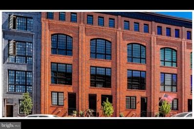919 Eaton Street S, Baltimore, MD 21224 - MLS#: 1000983353