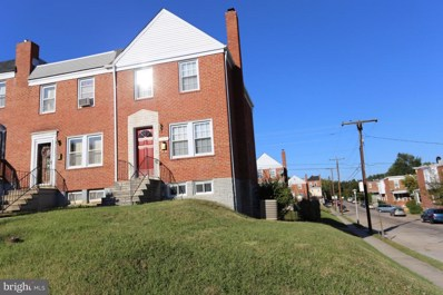 2624 Kentucky Avenue, Baltimore, MD 21213 - MLS#: 1000983463