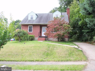 4431 Springwood Avenue, Baltimore, MD 21206 - MLS#: 1000983619
