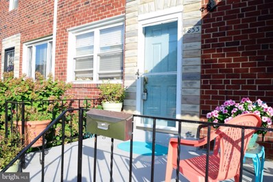 4833 Greencrest Road, Baltimore, MD 21206 - MLS#: 1000983653