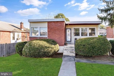 5713 Highgate Drive, Baltimore, MD 21215 - MLS#: 1000983681