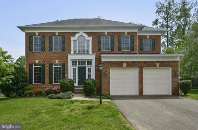 3744 Stonewall Manor Drive, Triangle, VA 22172 - MLS#: 1000983753