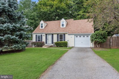 5490 Saddler Lane, Woodbridge, VA 22193 - MLS#: 1000983795